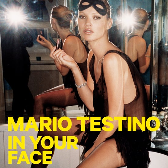 Mario Testino's In Your Face Exhibit in Boston | Pictures