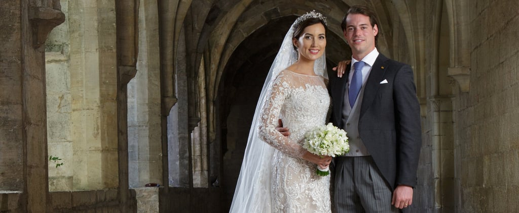 Billionaires, Royals, and Even Blair Waldorf All Turned to This Fashion House For Their Big Day