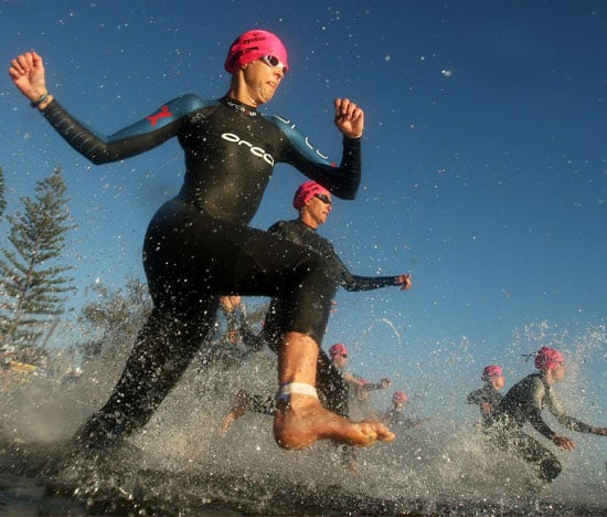 Gear Recommended For Triathlons
