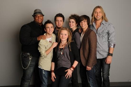 American Idol Recap of Top 7 Performances