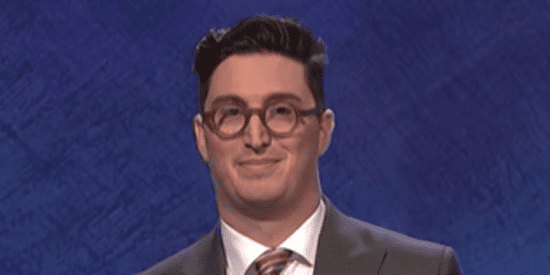 This Guy Might Be The Most Polarizing 'Jeopardy!' Contestant Yet