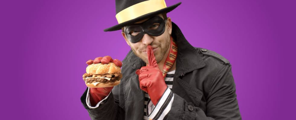 The Most Honest Reactions to the Controversial New Hamburglar