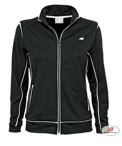 Lace Up for a Cure: Vigor Jacket by New Balance