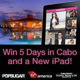 Win a Trip to Cabo San Lucas