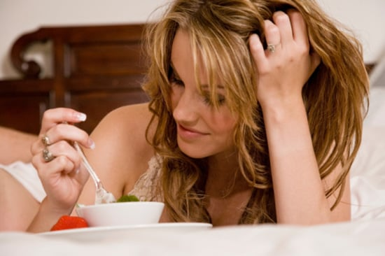 Let's Dish: What's Your Before-Bedtime Snack?