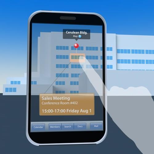 The Future of Mobile Computing