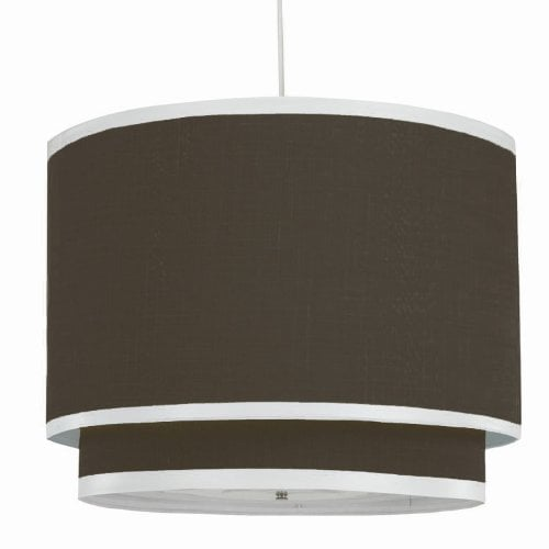 Oilo Solid Double Cylinder Light