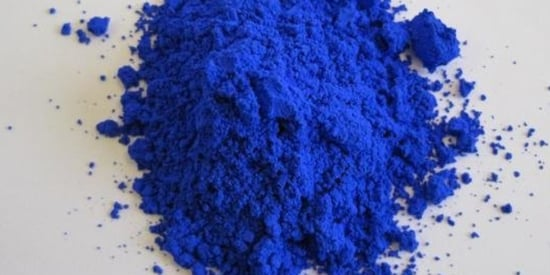 New Shade Of Blue Set To Change Our Homes For The Better