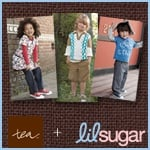Ring In the New School Year and Win a $1,000 Wardrobe From Tea Collection!