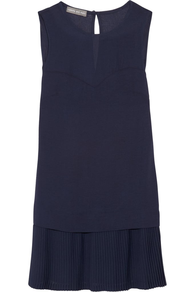 Camilla and Marc's Sequence georgette dress ($148, originally $540) is the perfect day-to-night option.