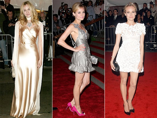 Diane Kruger Will Not Attend This Year's Met Gala: A Tribute to the 9-Time Attendee's Best Style Moments