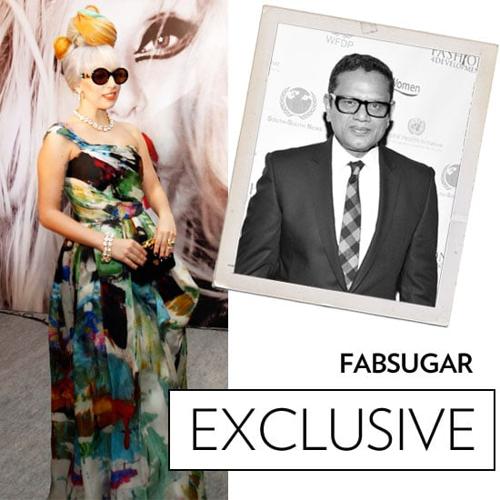 Naeem Khan on Lady Gaga's Style, His Gorgeous New Faux Fur Line, and Holiday Wish List