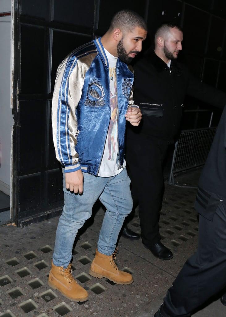 Drake Photos