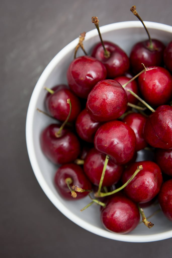 The Spring Fruit: Cherries