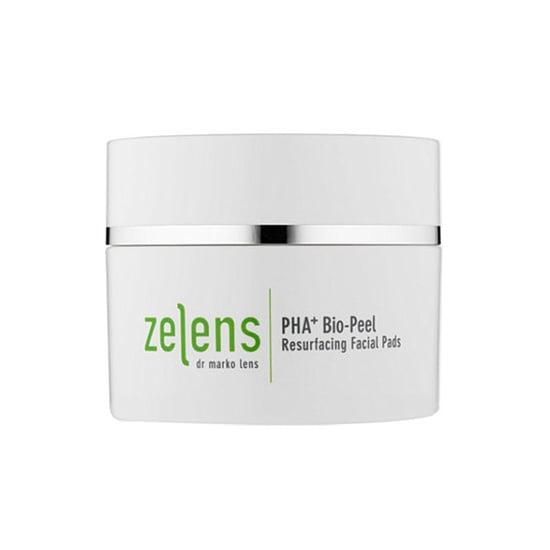 Zelens PHA Bio Peel Resurfacing Facial Pads