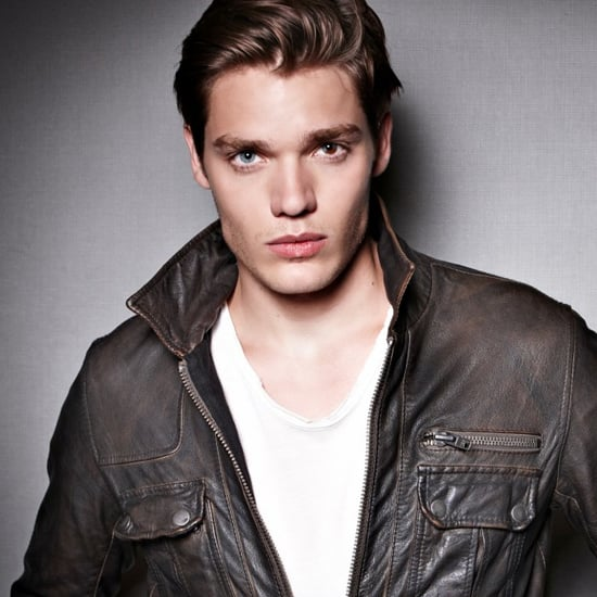 Hot Dominic Sherwood Pictures