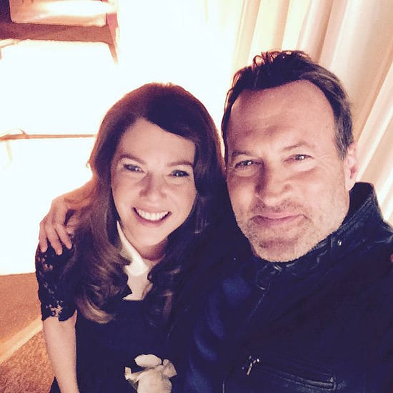 Scott Patterson Confirms - and Denies - Gilmore Girls Marriage and Baby Rumors