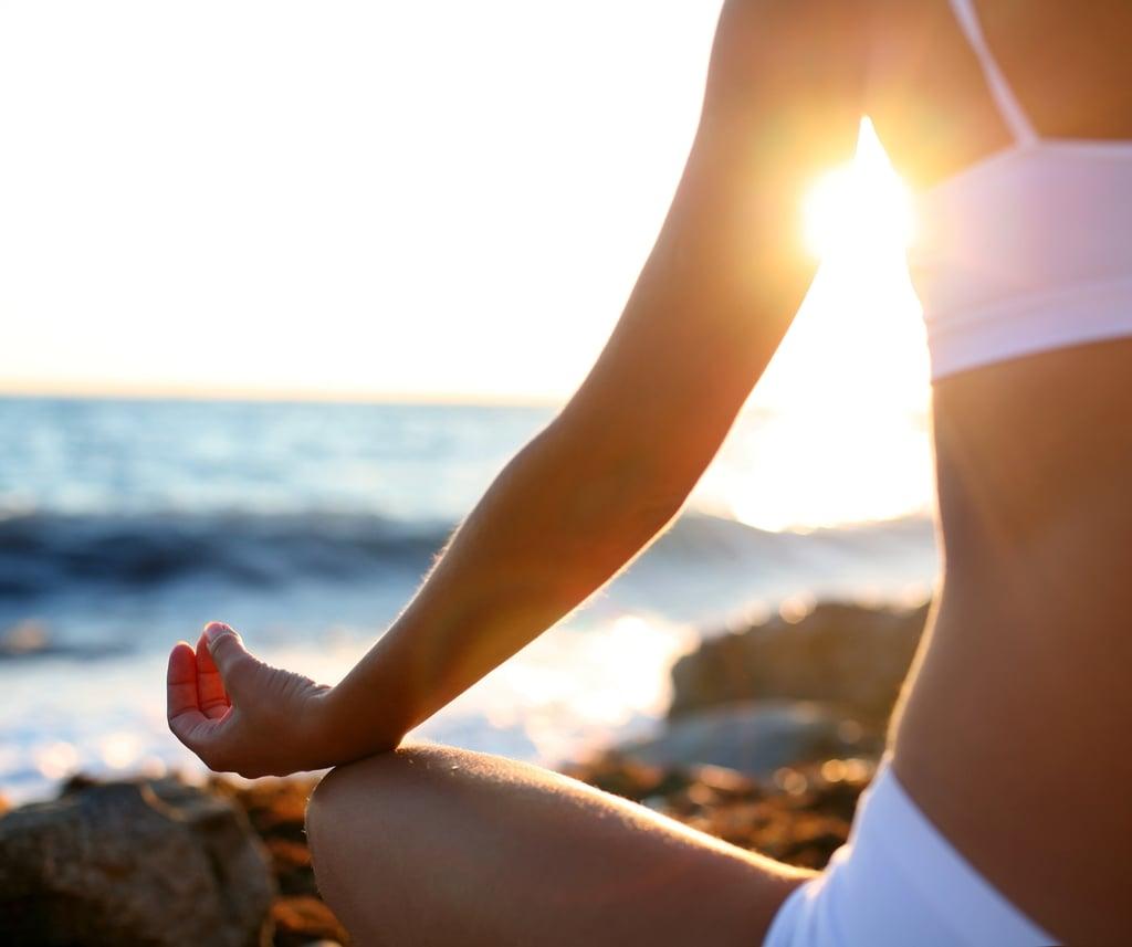 For the Fitness Bride: A Wellness Retreat