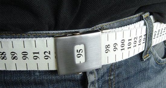 Weight Belt For Weight Loss