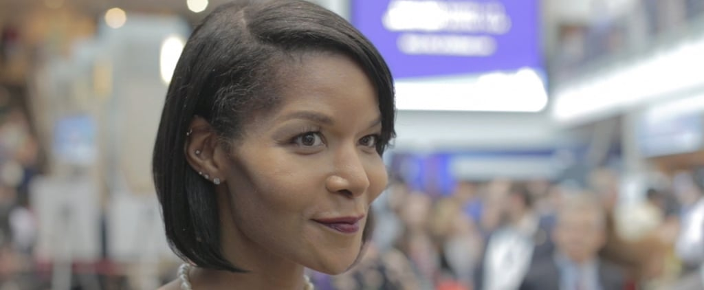 The Only Black Transgender Female Delegate at the DNC Has a Message of Hope and Change