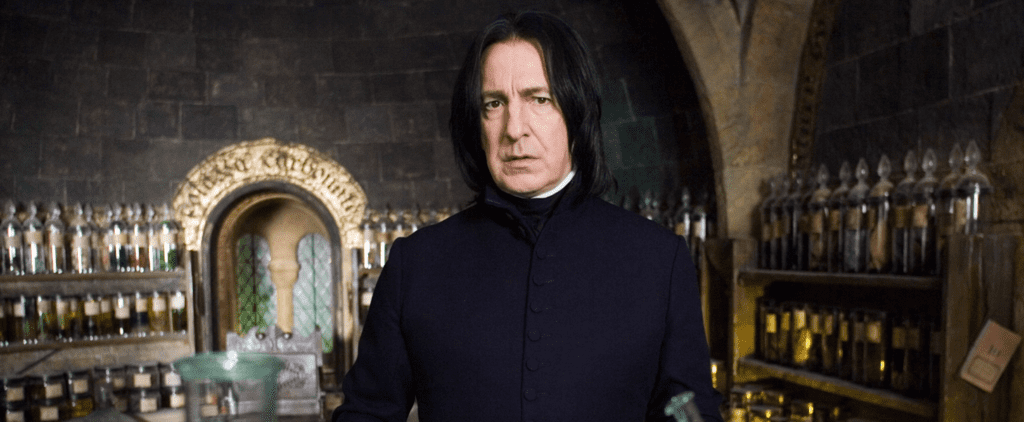 The Harry Potter Cast Reacts to Alan Rickman's Heartbreaking Death