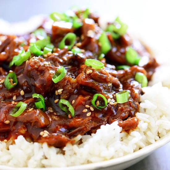 Kid-Friendly Asian-Inspired Crockpot Recipes