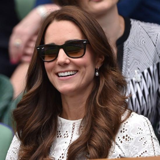 Kate Middleton's Sunglasses
