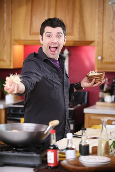Interview With Food Network's Rescue Chef, Danny Boome