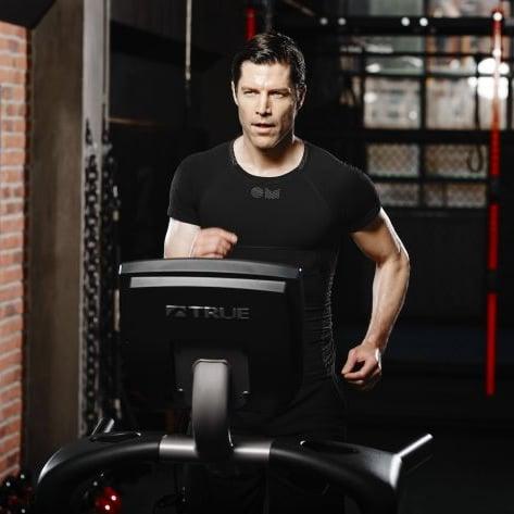 Ralph Lauren US Open Fitness Shirt