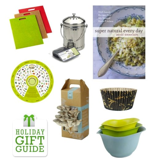Gifts For Eco-Cooks