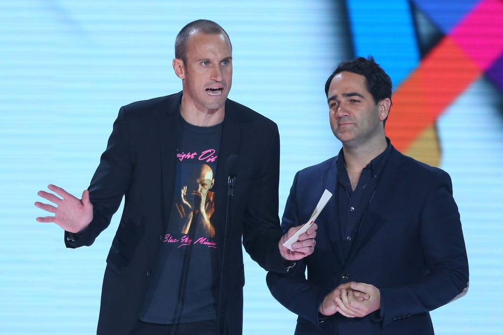 Highlights From the 2012 ARIA Awards