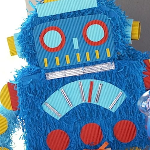 Pinatas For Kids' Parties