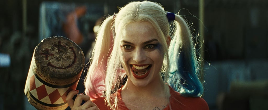 See the Suicide Squad Cast in Action With the Official Pictures