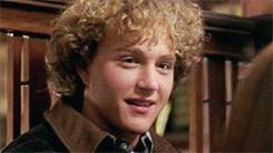 Where you recognize him from: He's Brian Krakow from My So-Called Life!