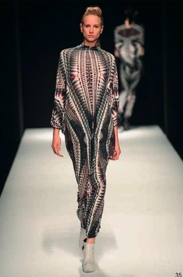 Milan Fashion Week: Jean-Pierre Braganza Fall 2009