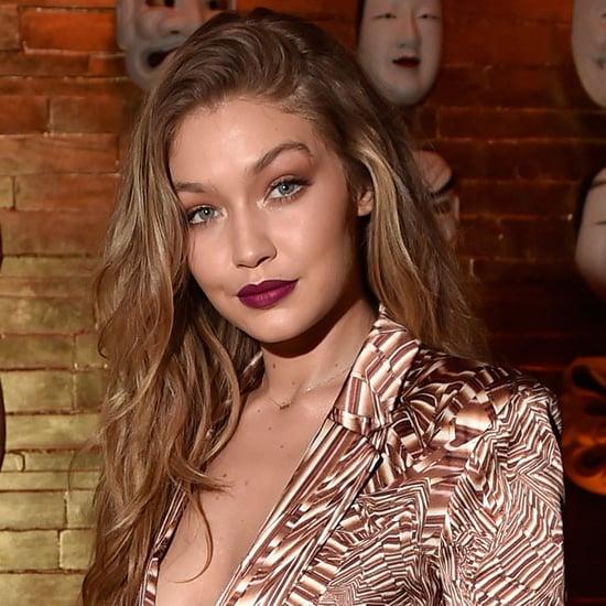 Celebrities at Gigi Hadid's 21st Birthday Party
