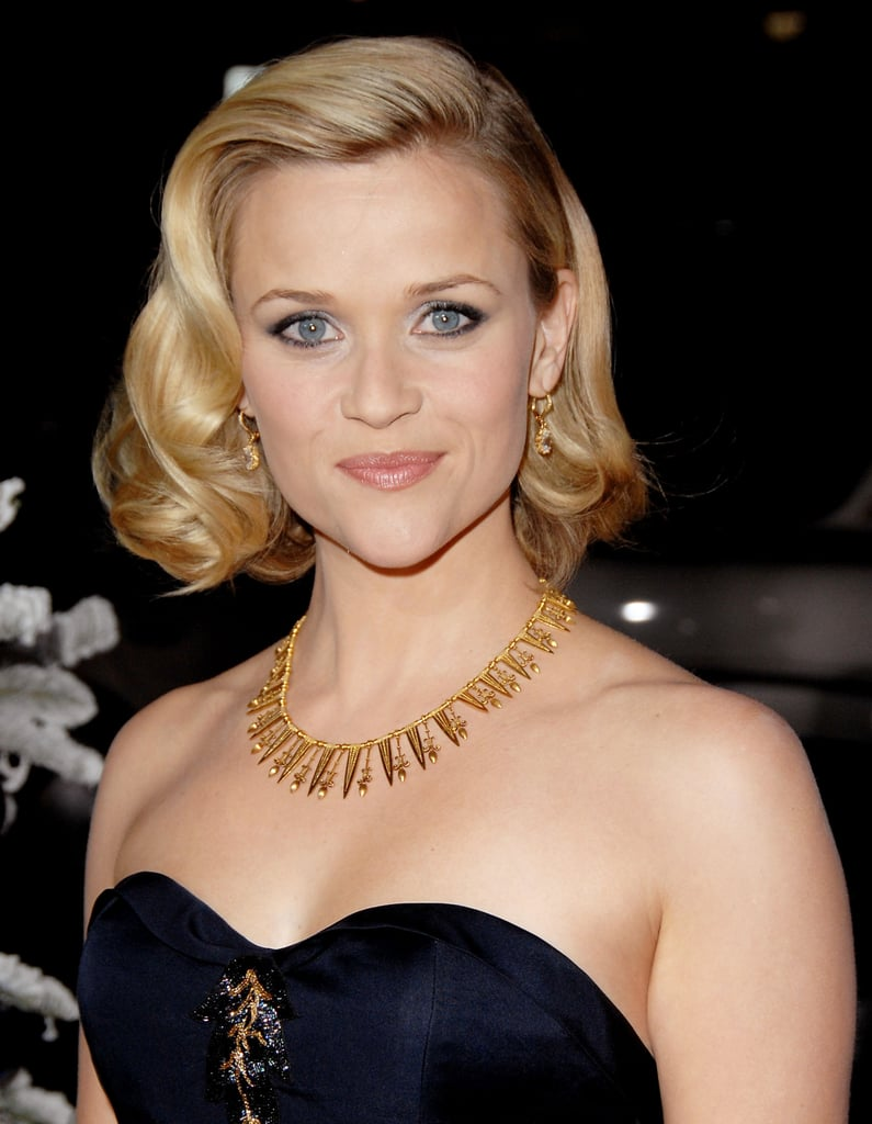 Four Christmases Premiere, 2008
