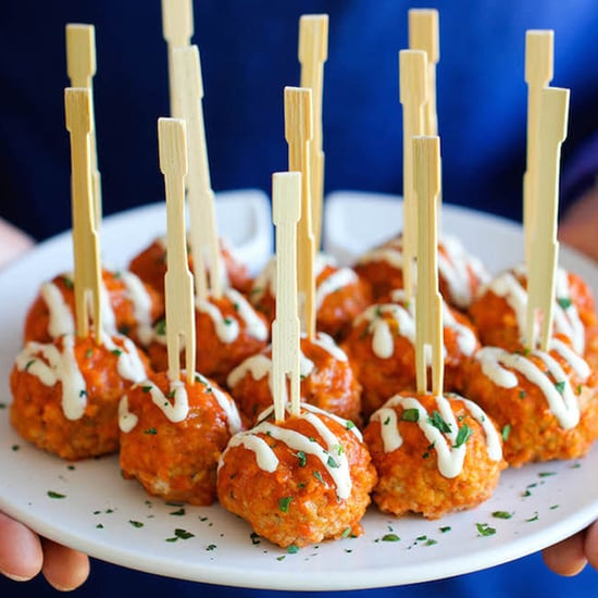 Super Bowl Finger Foods