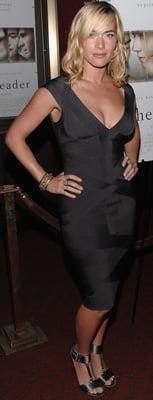 Celeb Style: Kate Winslet