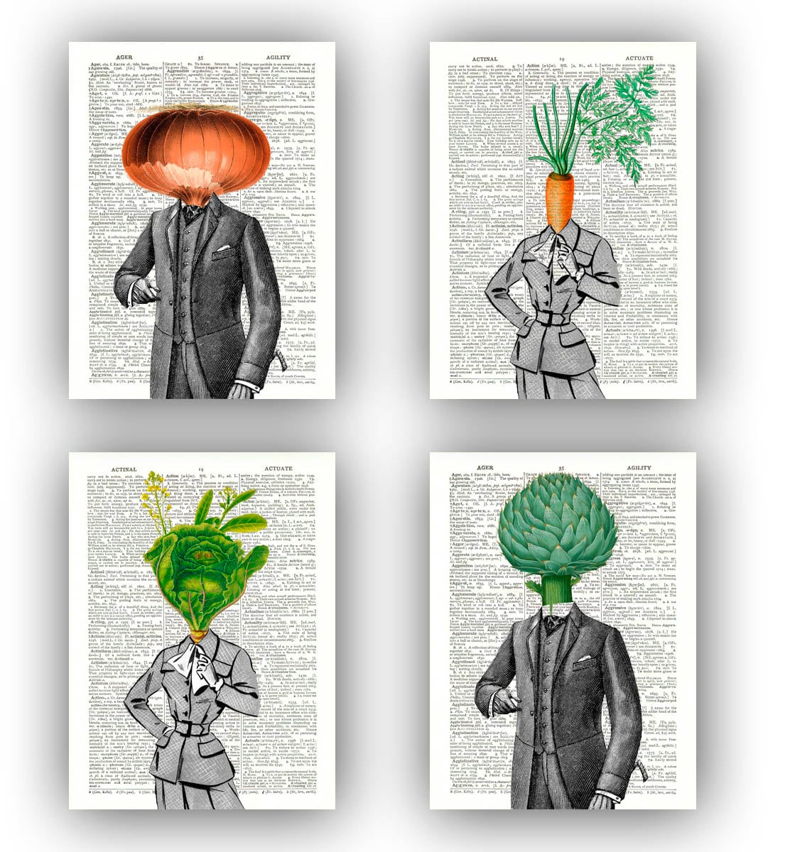 Veg Heads