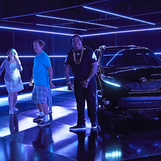 Toyota Sienna Swagger Wagon 2.0 Video With Busta Rhymes