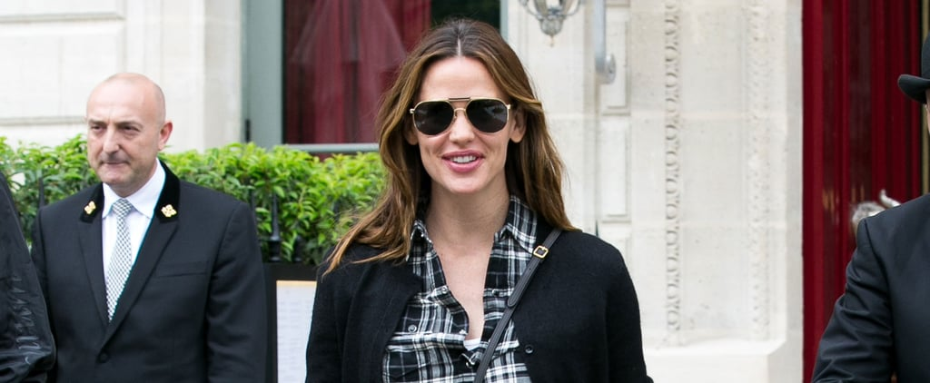 Jennifer Garner and Ben Affleck Have Separate Outings Before Spending the Fourth of July Together With Their Kids