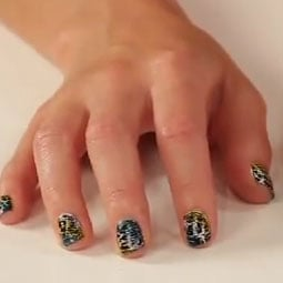 A Graffiti-Inspired Manicure, Alicia Keys's Makeup Secrets, and At-Home Pickling: The Best of PopSugarTV!