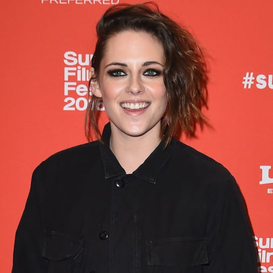 Kristen Stewart at the Sundance Film Festival 2016