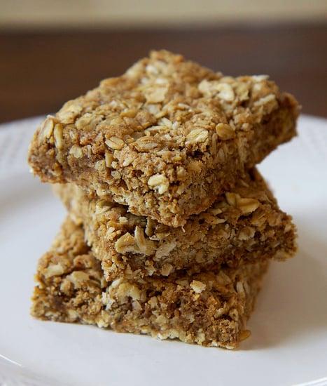Gluten-Free Breakfast Bar