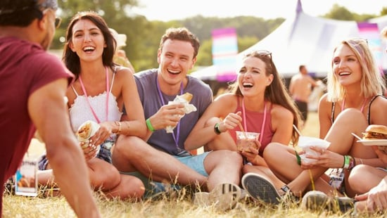 GIVEAWAY: Tell Us Your Go-To Festival Food & You Could Win 2 Passes To Firefly