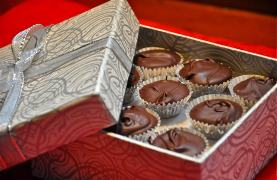 Sugar Shout Out: 12 Days of Edible Gifts