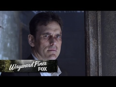 Watch the Trailer For Wayward Pines