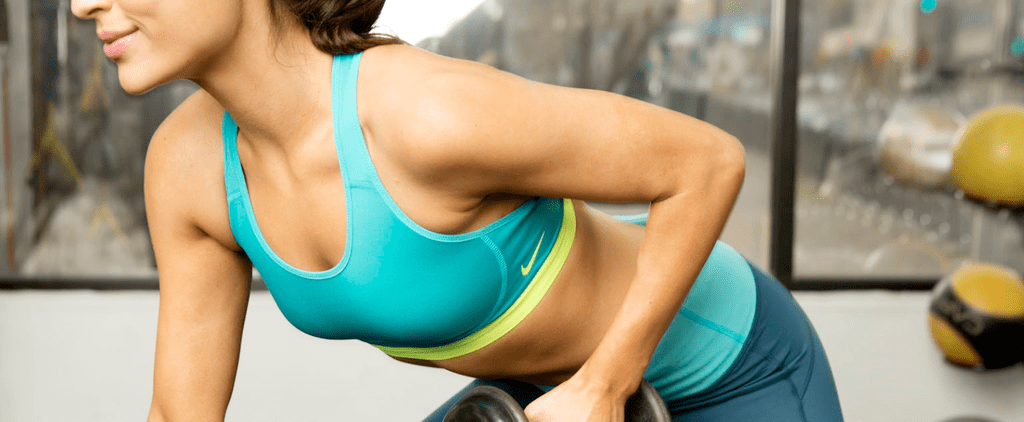 Sculpt Your Core in Just 5 Minutes With This 5-Move Workout