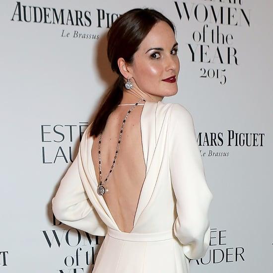 Harper's Bazaar UK Women of the Year Awards 2015